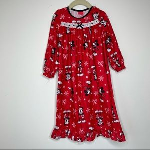 🌈$4/20 Mickey Mouse Nightgown